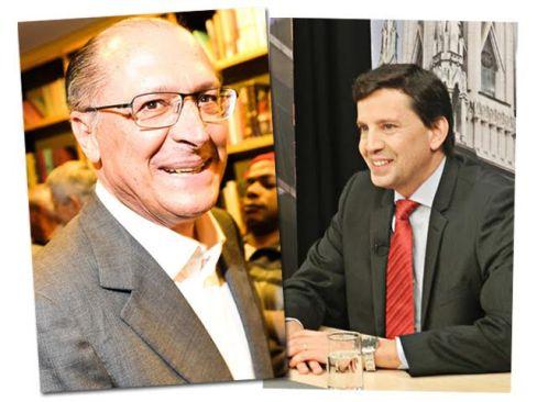 Alckmin-e-Floriano