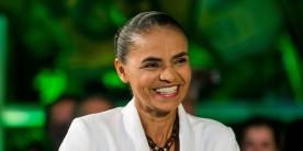 Coletiva de Marina Silva - Eleições 2014 - SP - 05/10/2014
