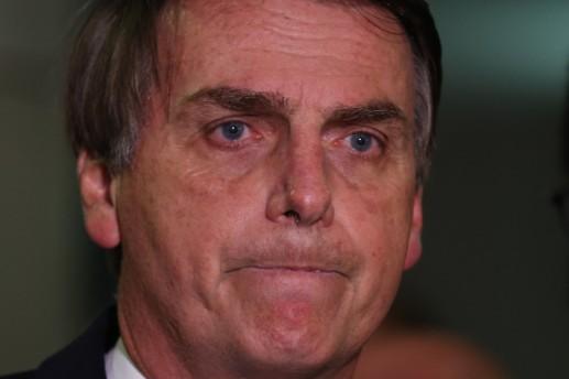 Entrevista com o Deputado Jair Bolsonaro